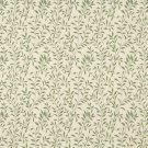 """F410 Green And Beige Floral Matelasse Reversible Upholstery Fabric By The Yard 