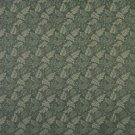 """54"""""""" F703 Dark Green, Leaf Floral Heavy Duty Crypton Commercial Grade Upholstery Fabric By The Yard"""