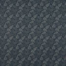 "54"""" F706 Navy Blue, Leaf Floral Heavy Duty Crypton Commercial Grade Upholstery Fabric By The Yard"
