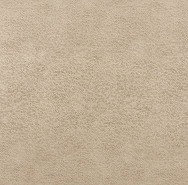 "54"""" G583 Beige, Upholstery Grade Recycled Leather (Bonded Leather) By The Yard"