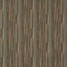 E228 Light Blue Burgundy Gold Abstract Striped Residential Contract Upholstery Fabric By The Yard
