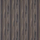 E234 Navy Gold Ivory Abstract Striped Residential Contract Grade Upholstery Fabric By The Yard