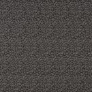 "54"""" Wide E246 Black Grey Abstract Scrolls Residential Contract Grade Upholstery Fabric By The Yard"