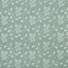 "54"""" Wide D146 Gold, Pink And Blue, Floral Brocade Upholstery Fabric By The Yard"