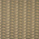 """54"""""""" Wide F523 Beige, Half Circles Chenille Upholstery Fabric By The Yard"""