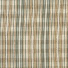 "54"""" Wide H472 Green, Gold And Ivory, Textured Plaid Upholstery Grade Fabric By The Yard"