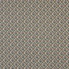 "54"""" Wide F650 Gold, Red And Green, Floral Diamond Tapestry Upholstery Fabric By The Yard"