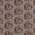"54"""" Wide B960 Pink, Green And Orange, Floral Tapestry Upholstery Fabric By The Yard"