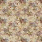 "54"""" Wide J314 Pink, Blue And Green, Pastel Floral Tapestry Upholstery Fabric By The Yard"