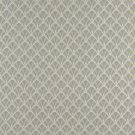 "54"""" Wide D305, Green, White And Gold Fan Jacquard Woven Upholstery Fabric By The Yard"