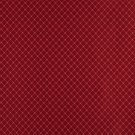 """54"""""""" Wide D328, Red And Green Diamond Jacquard Woven Upholstery Fabric By The Yard"""