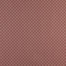 "54"""" Wide D364, Burgundy And Beige Small Scale Shell Jacquard Woven Upholstery Fabric By The Yard"