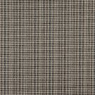 "54"""" Wide C645 Brown, Dark Blue And Beige, Small Plaid Country Style Upholstery Fabric By The Yard"