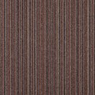 C654 Purple Blue Green Beige Red Vertical Striped Country Style Upholstery Fabric By The Yard
