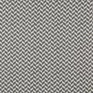 K0004B Cadet Blue Off White Herringbone Slanted Check Designer Quality Upholstery Fabric By The Yard