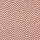 K0004C Persimmon Off White Herringbone Slanted Check Designer Quality Upholstery Fabric By The Yard