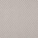 K0004F Grey Off White Herringbone Slanted Check Designer Quality Upholstery Fabric By The Yard