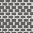 """54"""""""" Wide K0006B Cadet Blue Off White Modern Geometric Designer Quality Upholstery Fabric By The Yar"""