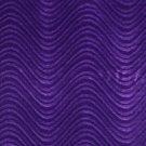 C840 Purple Classic Velvet Swirl Automotive Residential Commercial Upholstery Velvet By The Yard