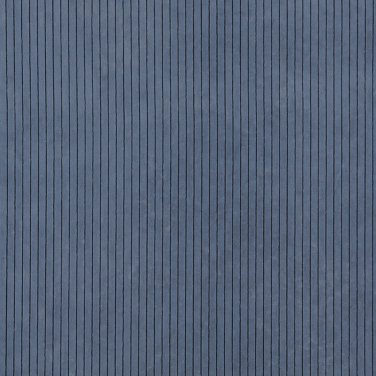 "54"""" Wide Sky Blue, Striped Microfiber Upholstery Fabric By The Yard"