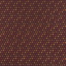 """54"""""""" C575 Purple and Gold, Geometric Circles, Durable Upholstery Fabric By The Yard"""