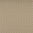 "54"""" C751 Beige and White, Geometric Rectangles, Durable Upholstery Fabric By The Yard"
