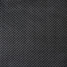 G663 Black, Shiny Tufted Look Upholstery Faux Leather By The Yard
