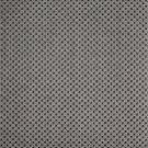 G665 Silver, Metallic Tufted Look Upholstery Faux Leather By The Yard