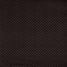 G666 Chocolate Brown, Metallic Tufted Look Upholstery Faux Leather By The Yard