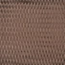 G668 Bronze, Metallic Rectangles Upholstery Faux Leather By The Yard