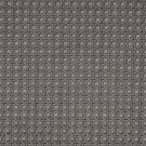 G675 Silver, Metallic Cross Hatch Upholstery Faux Leather By The Yard
