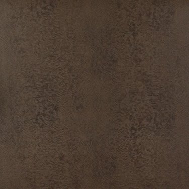 G879 Brown Matte Nubuck Cattle Leather Look By The Yard