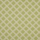 K0118A Light Green Beige Diamonds Woven Solution Dyed Indoor Outdoor Upholstery Fabric By The Yard