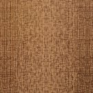 K0102A Light Brown Two Toned Cross Stitch Metallic Sheen Upholstery Fabric By The Yard | Width: 54""""