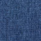 K0103B Navy Solid Soft Durable Chenille Upholstery Fabric By The Yard | Width: 54""""