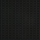 """A416 Black And Tan Elegant Diamond And Lines Upholstery Fabric By The Yard 