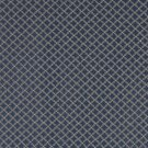 """A457 Navy And Tan Diamond Upholstery Fabric By The Yard   Width: 54"""""""""""
