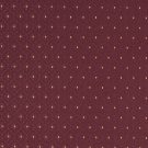 """A474 Burgundy And Gold Diamonds Upholstery Fabric By The Yard   Width: 54"""""""""""