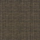 A388 Brown Solid Tweed Textured Metallic Upholstery Fabric By The Yard | Width: 54""""