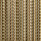 U0180A Teal, Brown And Green Woven Striped Silk Satin Look Upholstery Fabric By The Yard