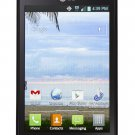 LG Optimus Dynamic II - LG39C - Android Prepaid Phone with 600 Minutes/Texts/Data (Tracfone)