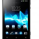 Sony Xperia E C1604 Dual-SIM Unlocked Android Phone--U.S. Warranty (Black)