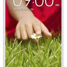 LG G2 Mini 3G DUAL D618 8GB Unlocked GSM Dual-SIM Android 4.4 (KitKat) Quad-Core Smartphone White