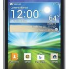 LG Escape P870 Unlocked GSM 4G LTE Dual-Core Android 4.0 Smartphone - Black