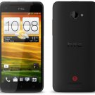 """HTC Deluxe - 4G LTE GSM Factory Unlocked, 5"""" Android Smartphone with Beats Audio - Black"""
