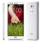 LG G2 Mini 3G DUAL D618 8GB Unlocked GSM Dual-SIM Android 4.4 (KitKat)  Smartphone - Luna White