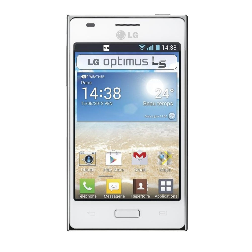 Lg optimus l5 e610 unlocked gsm phone with android os 4 0 for Housse lg optimus l5 e610