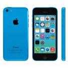 "Apple iPhone 5C 16GB ""Factory Unlocked"" 4G LTE Smartphone-Blue"