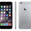 Apple iPhone 6 128GB 4G LTE Factory Unlocked GSM AT&T Smartphone -  Gray