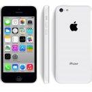 Apple iPhone 5c 8GB White -Factory Unlocked